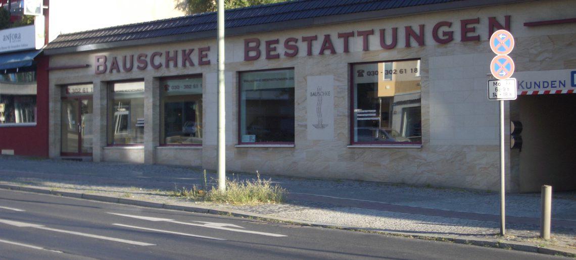 A. Bauschke Bestattungen